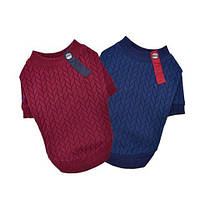 Puppia Landon (Ландон) свитер реглан одежда для собак L