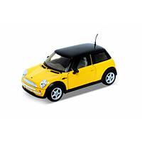 Mini Cooper сборная модель Welly