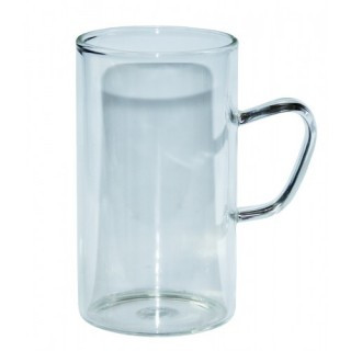 Кружка стеклянная «Классика» 300 мл.