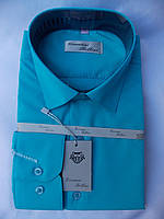 """Рубашка мужская длинный рукав """"Merson"""" RS2-1725"""