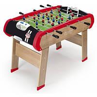 Деревянный полупрофессиональный футбольный стол Чемпион 620400