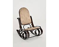 Кресло-качалка W-94  RC-8001A