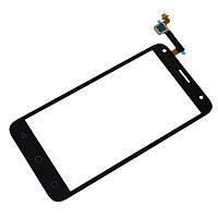Touchscreen Alcatel OT5010
