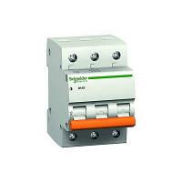 Автомат Schneider Electric 3/40 А