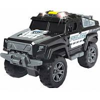Функциональное авто Полицейская служба Dickie Toys со звуковыми и световыми эффектами 20см. 3304011