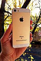 Муляж/Макет iPhone SE, Gold