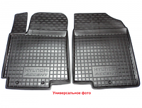 Передние полиуретановые коврики для Audi A7 (G4) Sportback c 2010-