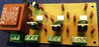 Блок управления симисторами БУС-2
