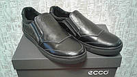 Ecco Howell Leather