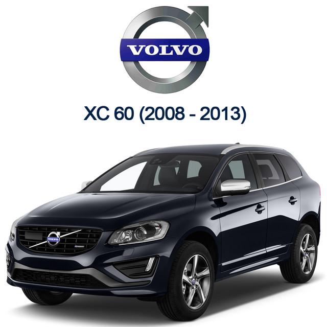XC60 (2008-2013)