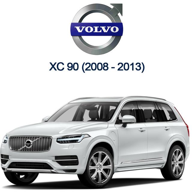 XC90 (2008-2013)