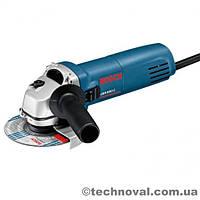 Bosch GWS 850 CE Шлифмашина угловая