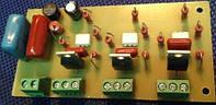 Блок управления симисторами БУС-1