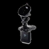 Gazer H521 HD Автомобильный видеорегистратор с картой памяти в комплекте