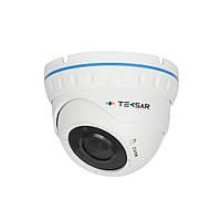 Камера видеонаблюдения - Tecsar AHDD-30V2M-out