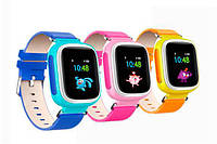 Смарт часы Smart Watch Q60 (blue, pink,orange)