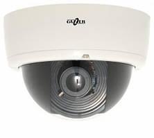 Gazer CS135 камера видеонаблюдения цветная купольная