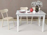 Стол деревянный MyTable белый (Comfy Home TM)