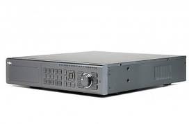 Gazer NF344rh  комбинированный видеорегистратор 4 видео HD-SDI и 4  аналог видео 4 аудио 8 HDD 200 к/с