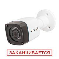 Камера видеонаблюдения - Tecsar AHDW-2Mp-20Fl-light