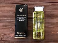 Двухфазная жидкость для снятия макияжа Chanel 120 ml с экстрактом ромашки