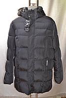 Модная длинная мужская куртка, пуховик Tiger Force 3XL, фото 1