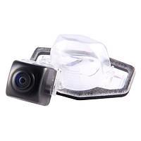 Gazer CC100-S60 камера заднего вида для Honda Civic 5D, Crosstour, CR-V, FR-V, HR-V, Jazz, Stream