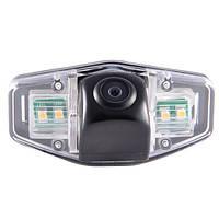 Gazer CC100-S84-L камера заднего вида для Honda Accord VII, Accord VI, Pilot