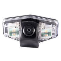 Gazer CC100-SNB-L камера заднего вида для Honda Accord VIII, Civic 4D, Civic, Accord VII, Legend, City
