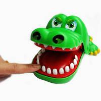 Настольная игра - Дантист для крокодила