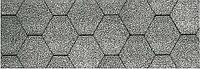 Битумная черепица KATEPAL Classic KL (Классик) Серый, фото 1