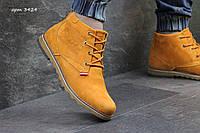 Качественные ботинки Levis (3424)
