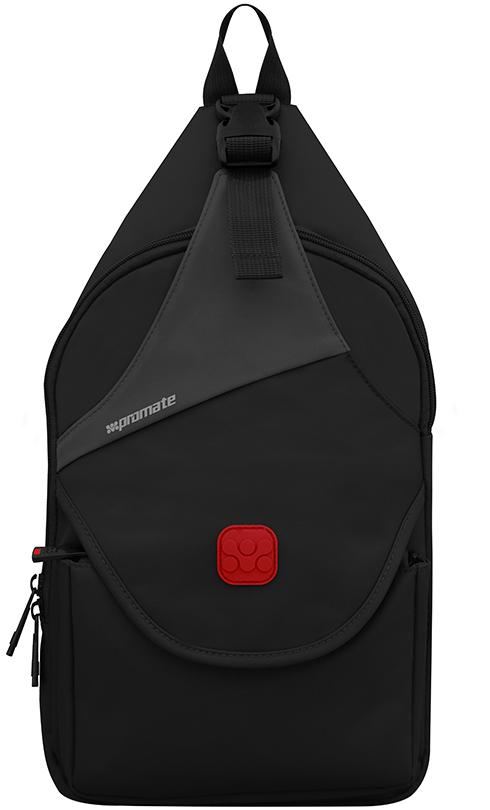 Сумка для планшета Promate TabSling Black