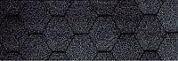 Битумная черепица KATEPAL Classic KL (Классик) Черный, фото 1