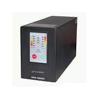 Источник бесперебойного питания (ИБП) LUXEON UPS-1000ZX