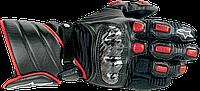 Мотоперчатки ALPINESTARS Vega DS черный красный XL