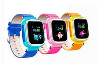 Смарт часы Smart Watch Q60 (blue, pink,orange), фото 1