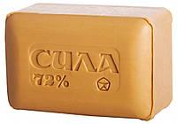 СИЛА Мыло хозяйственное 72 % 200 гр.