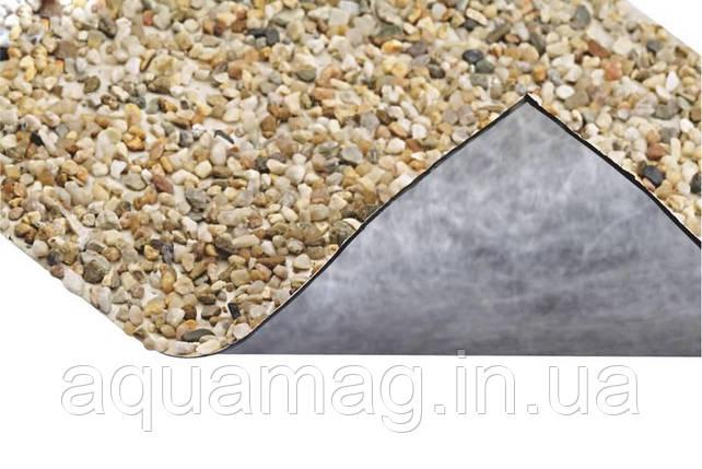 Пленка имитирующая камень, ширина - 0,4м (песочная), фото 2