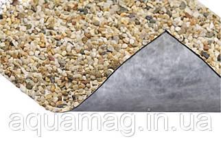 Пленка имитирующая камень, ширина - 0,4м (песочная)