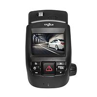 Gazer F150 автомобильный видеорегистратор Super HD с картой памяти в комплекте