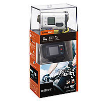 Sony FDR-X1000VR (Remote Kit)