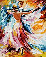 Картина раскраска по номерам VP085 Осенний вальс худ Афремов, Леонид (40 х 50 см) Турбо