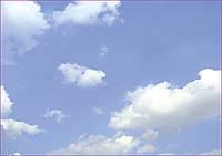 Фотообои Небо 146х210 см (9 листов)