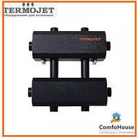 Коллектор Termojet СК-172.125 (2+1, в теплоизоляции)