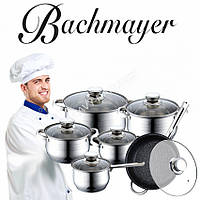Набор кухонной посуды Bachmayer (9слаев)
