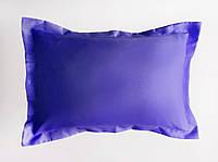 Подушка декоративная 60х40см. Фиолет декор.