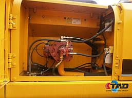 Гусеничный экскаватор Hyundai Robex 290LC-7 (2006 г), фото 2