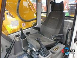 Гусеничный экскаватор Hyundai Robex 290LC-7 (2006 г), фото 3