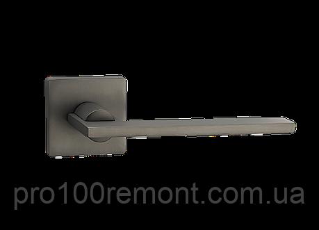 Ручка дверна на розетці МВМ Z-1450, фото 2